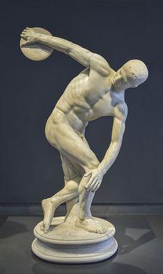 File:Discobolus in National Roman Museum Palazzo Massimo alle Terme.JPG