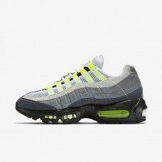 online retailer 4f44f 61616 DiscountNike Air Max 95 - Cheap Nike Air Max 95 Ash Yellow Hot