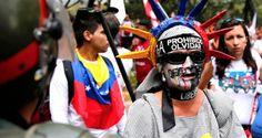 La crisis política y la inseguridad en Venezuela han originado un éxodo hacia el exterior, en particular en los últimos 16 años, pero se ha agudizado desde