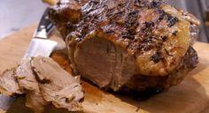 'n Heerlike tradisionele resep vir gebraaide skaapboud. Sunday Recipes, Lamb Recipes, Meat Recipes, Cooking Recipes, Recipies, Easy Delicious Recipes, Yummy Food, Kos, My Favorite Food