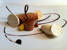 The French Laundry Restaurant Review: My culinary dream came true in the summer of 2012 while Jason and I celebrated our 1 year wedding anniversary in Napa Valley. I had booked us lunch reservations months