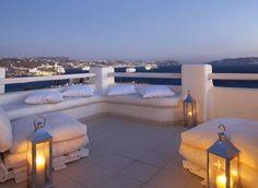relax .... /Rocabella Mykonos Art Hotel & SPA,Greece