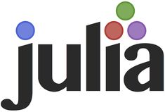******** JULIA ******* DESCRIPTION: Julia is a high-level, high-performance dynamic programming language for technical computing, with syntax that is familiar to users of other technical computing environments.