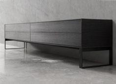 Credenza moderna in legno ALTERNATIVE: VITAL7 MOBIL FRESNO