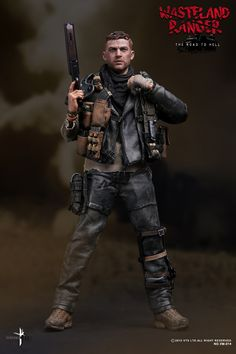 VTS Toys Mad Max Tom Hardy Action Figure Wasteland Ranger Male Figurine Collections Gift In Stock Tom Hardy, Gi Joe, Mad Max Fury Road, Movie Scripts, Military Figures, Battle Royale, Black Leather Pants, Diorama, Figure Model