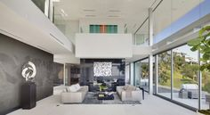 Oriole Way by McClean Design