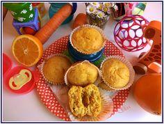 Lecker mit Geri: Die ersten Muffins fürs Baby - Първите бебешки мъфини