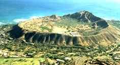 Diamond Head, Oahu - I'd love to go back!