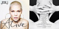 Jessie j album cover