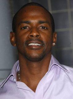 Actor Keith Robinson Power Rangers