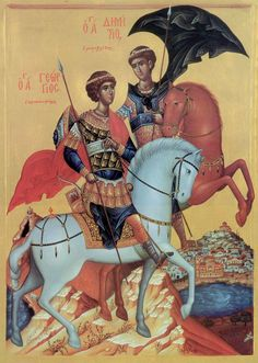 VK is the largest European social network with more than 100 million active users. Religion, Byzantine Icons, Orthodox Christianity, Orthodox Icons, Saint George, Christian Art, Saints, Painting, Magic
