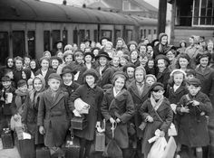 1940 evacuee - Google Search
