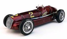REPLICARZ R43007 BOYLE SPECIAL WINNER INDIANAPOLIS 500 1939 1//43