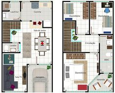 1000 images about planos on pinterest ideas para - Tenemos tu piso ...