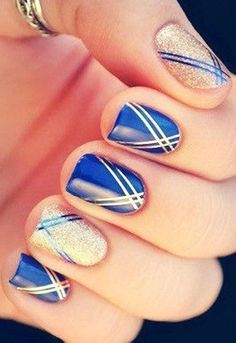 18 Beautiful Summer Nail Designs Part 1 | Inspired Snaps