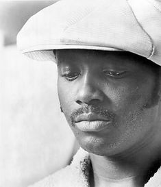 Donny Hathaway; Born: October 1, 1945 Died: January 13, 1979