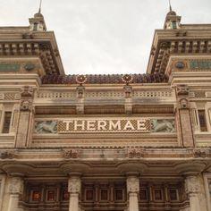 Igersparma Salsomaggiore Terme Architecture Design Architecture