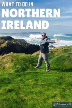 Ballintoy Harbour, Northern Ireland | The Planet D: Adventure Travel Blog