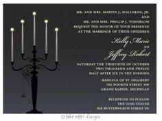 Halloween Sayings For Invitations