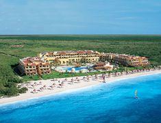 Secrets Capri Riviera Cancun All Inclusive, Playa del Carmen, Mexico Mexico Resorts, Mexico Vacation, Beach Resorts, Vacation Trips, Vacation Spots, Cancun Mexico, Vacation Wishes, Vacation Club, Vacation Destinations