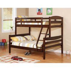 Wooden Double Deck Bed Designs