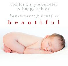 39 Best Baby Wearing images   Baby slings, Baby wearing, Babywearing 502d6848446