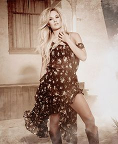 — klassiumpotassium: Storyteller - Carrie Underwood...