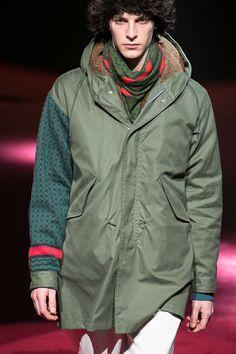 [No.64/81] WHIZ LIMITED 2013~14秋冬コレクション | Fashionsnap.com