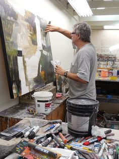 Dennis Campay studio