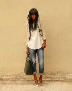 Casual + Chic // Styles by Assitan