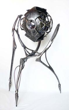 Kinetic mecaniK 41