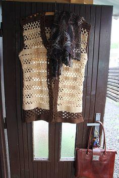 For grandma :-))) Valance Curtains, Crochet, Home Decor, Homemade Home Decor, Valence Curtains, Crochet Crop Top, Chrochet, Interior Design, Crocheting