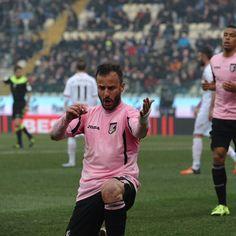 Alberto #Gilardino #Palermo