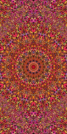 Zen Background, Triangle Background, Background Patterns, Mandala Pattern, Mandala Design, Mandala Art, Wallpaper Backgrounds, Colorful Backgrounds, Flower Wallpaper