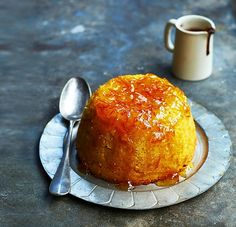 Cake orange articles 43 ideas for 2019 Orange Recipes, Sweet Recipes, Cake Recipes, Great British Food, British Sweets, Cake Designs For Girl, Apricot Cake, Gourmet Cooking, Holiday Cakes
