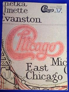 Chicago XI for Piano Vocal Chords 1978 Music Book Softcover 11 Songs and Photos