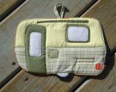 potholder, need for my camper