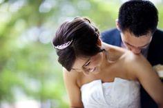 Three Sydney wedding photographers reveal the top wedding photography poses