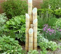 fontaine-de-jardin-design-style-japonais-de-bambou