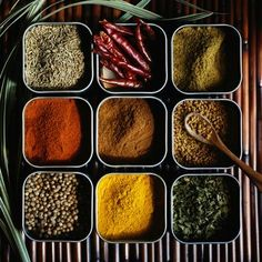 4 Ideas to Spice Up Your Food With Herbs This Fall