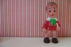 Vintage Pinocchio