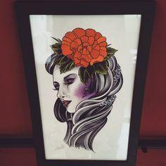 [www.tattoou.co.il :טאטו יו - כל מה שרצית לדעת על קעקועים] --- #tattoo #קעקוע# ציור #painting