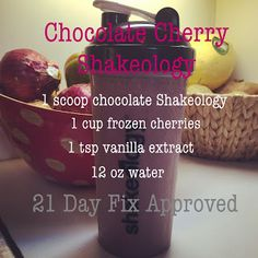 Protein shake recipes 273945589812944632 - Get Fit, Girlfriend!: Why I finally gave in and ordered Shakeology… Source by Healthy Chocolate Shakes, Chocolate Shakeology, Healthy Shakes, Chocolate Protein, Chocolate Cherry, Chocolate Recipes, Chocolate Smoothies, Chocolate Herbalife Shakes, Chocolate Covered