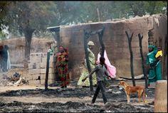 PLEASE READ VERY IMPORTANT - Focus on Nigeria: The Baga Massacre – Boko Haram Islamic Terrorists Control 6 Times More Territory Than ISIS | Jihadist-Controlled Territory: How do Boko Haram, Isis and the Afghan Taliban Compare?