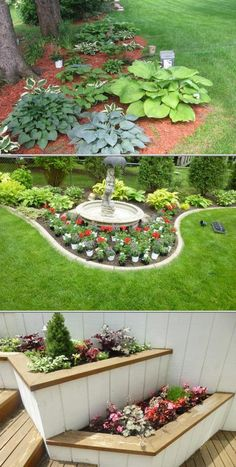 Darlene Lund will compete to provide quality and reliable services that will convert prospect customers to regular clients. She charges fair rates on all gardening services offered.