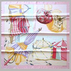 271 meilleures images du tableau So Hermès!   Silk scarves, Hermes ... 54c2ebffdfe