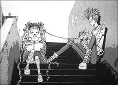 129 Best Paradise Kiss Images Paradise Kiss Manga Anime Anime