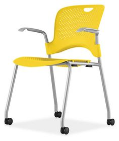 Caper® Chair - Office Chairs - Office - Room & Board