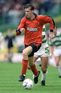 Dundee United, World Famous, One Team, The Unit, Football, Club, Baseball Cards, Sports, Big