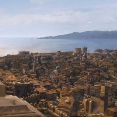 King's Landing from Game of Thrones | 19 Movie Landscapes You Can Totally Visit